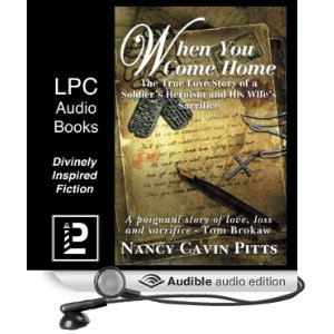 My book is now an audiobook!